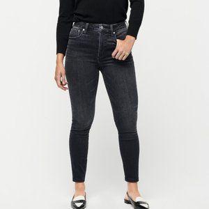 J Crew Curvy Toothpick High Rise Skinny Jeans 28
